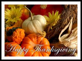 all things happy thanksgiving