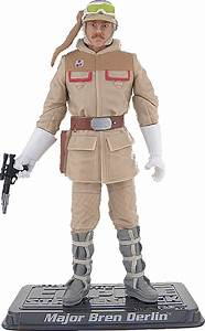 Major Bren Derlin (85928) | Star Wars Merchandise Wiki ...