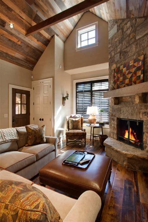gorgeous rustic living room design ideas decoration love