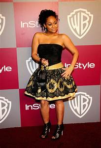 Raven Symone Done Gone Anorexic Page 2