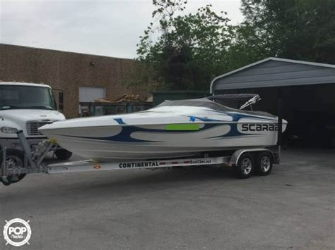 Scarab Boats Jacksonville by Scarab 22 Boats For Sale Boats