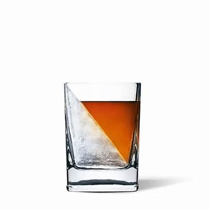 Whiskey Glass Wedge Glasses Corkcicle Highball Whisky