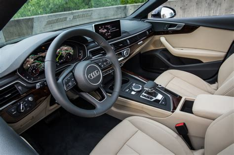 Audi Vision 2020 by 2020 Audi A5 Mpg Release Date Price Specs Redesign
