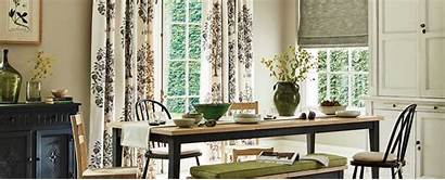 Sanderson Curtains Official Library Fabrics Tree Fabric