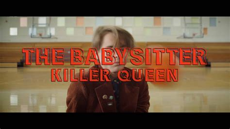 The Babysitter: Killer Queen (2020) - Review/ Summary ...