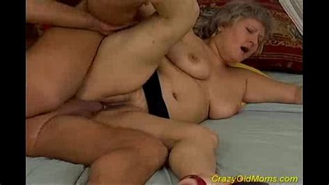 Crazy Old Mom Gets Fucked Hard Xvideos Com