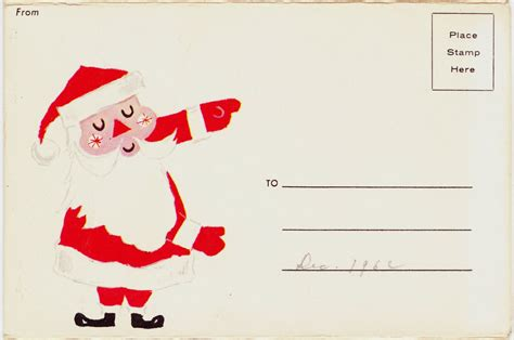 papergreat   santa claus  told  hes