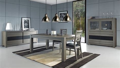 conforama chaises salle a manger awesome salle a manger gris anthracite pictures amazing