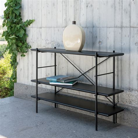 Outdoor Etagere by 201 Tag 232 Re Outdoor Shelving Unit By Vermobil Avenue