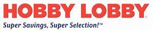 Brand New: New Logo for Hobby Lobby