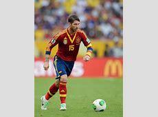 Sergio Ramos Photos Photos Spain v Tahiti Group B Zimbio