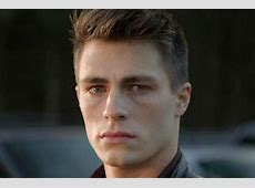 Arrow Colton Haynes Tease Return Today's News Our Take