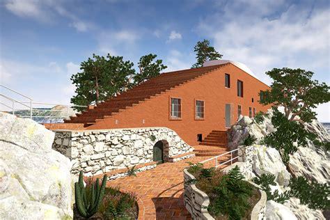 vitruvio virtual museum casa malaparte vitruvio virtual