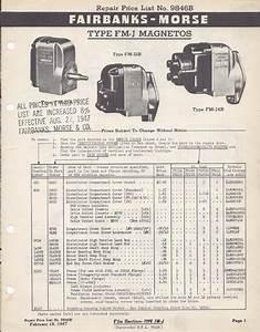 Briggs And Stratton Magneto Diagram  Briggs  Free Engine