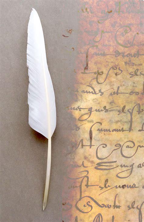 canap plume d oie plume d 39 oie beaumarchais le calligraphe po500