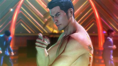 ryu ga gotoku  queen   passion  kiryu hard