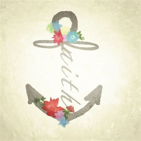 1000 ideas about sister anchor tattoos on pinterest