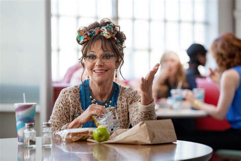 sally field talks  whats   women  hollywood