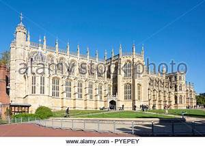 L'Angleterre, Berkshire, Windsor, Windsor Castle, la