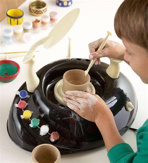 Hearthsong® Childrens Pottery Wheel Ebay