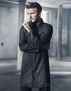 H&M launch 'Modern Essentials selected by David Beckham ...