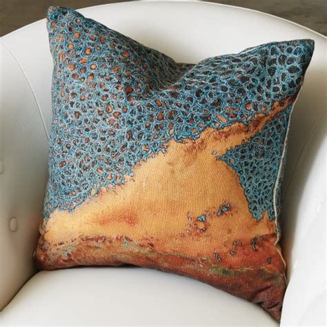 global office chairs 094710 global views products patina pillow 24078