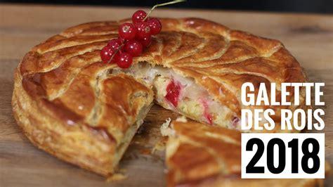 galette des rois hervé cuisine hervé cuisine vidmoon
