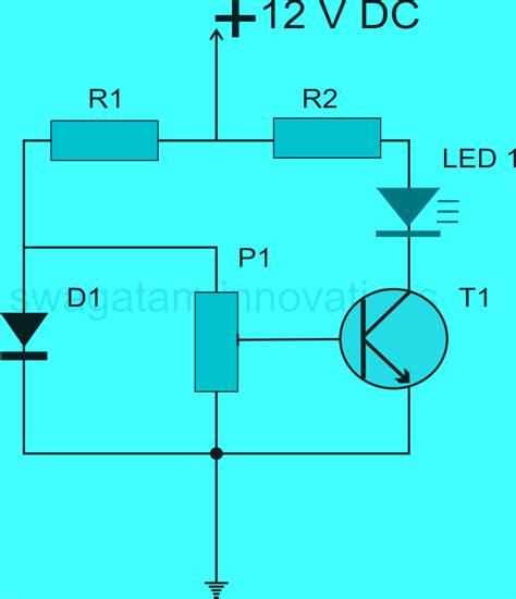 Simple Hobby Electronic Circuits Homemade Circuit