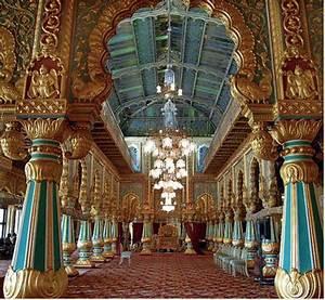 Mysore Palace Interior Pics | Awesome Home