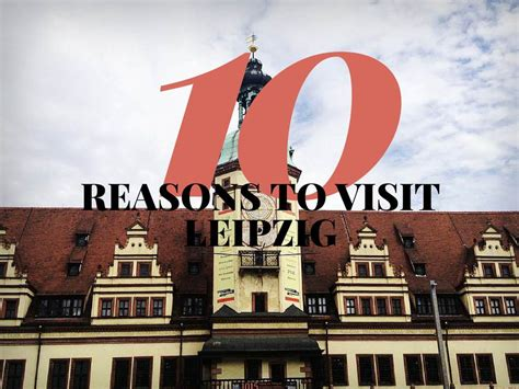 Gartenmesse Leipzig 2015 by 10 Reasons To Visit Leipzig This Year The Russian Abroad