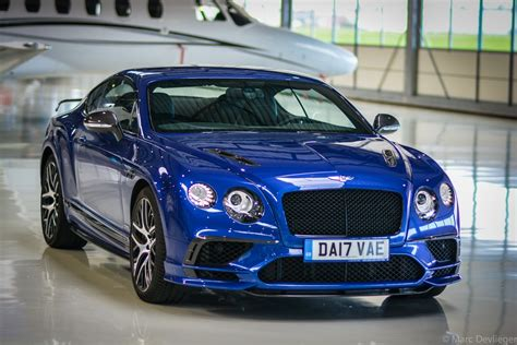 2017 bentley continental supersports review gtspirit
