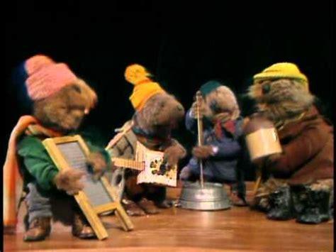 brothers emmet otters jugband christmas  jim henson company youtube