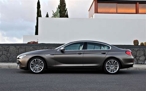 priced  bmw  gran coupe starts