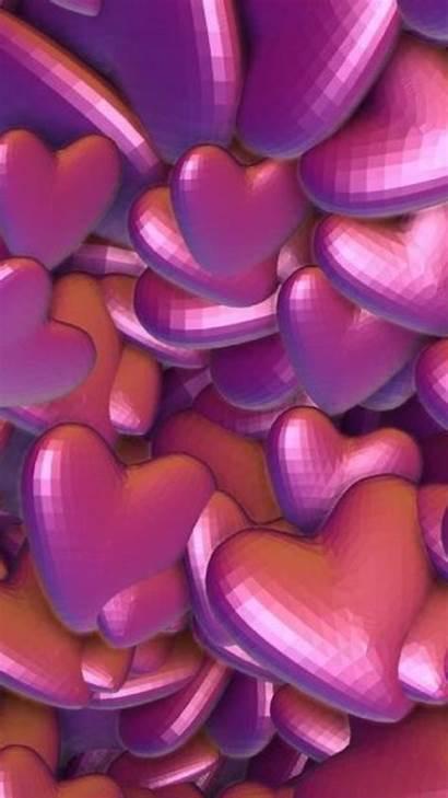 Heart Phone Cellphone Backgrounds