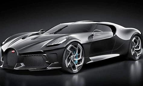 The Most Expensive Bugatti by Who Bought The World S Most Expensive Car Bugatti La
