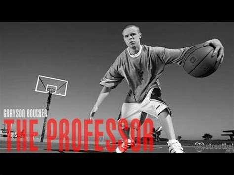 professor  basketball match compilation youtube