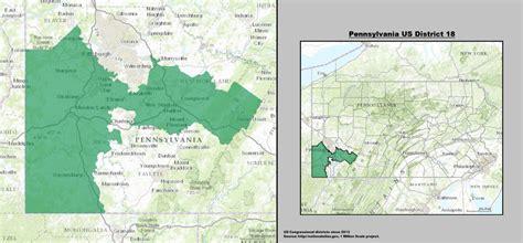 Pennsylvania's 18th Congressional District