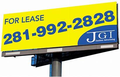 Jgi Outdoor Advertising