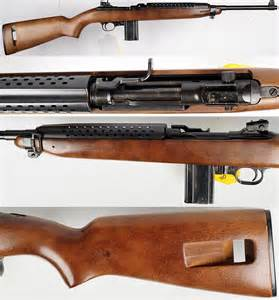Universal M1 30 Cal Carbine