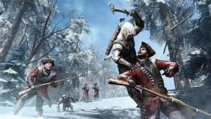 Assassin's Creed 3 Remastered - Details zu den ...