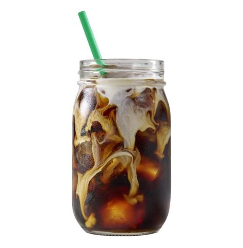 Aug 18, 2019 · iced coffee with coconut milk one easy way to add flavor to your iced coffee instead of using flavored syrups there are 25 calories in 1 serving of starbucks iced coffee with coconut milk (grande). Vanilla Sweet Cream Cold Brew | Starbucks Coffee Australia
