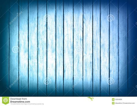 Blue Wood Panels Design Texture Background Stock