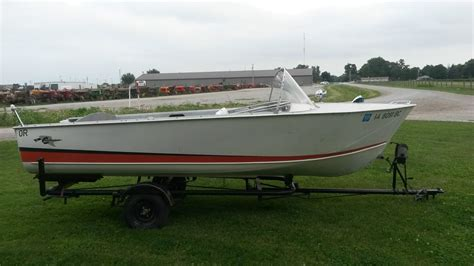 Viking Boats To Make by Crestliner Viking 17 Boat For Sale From Usa