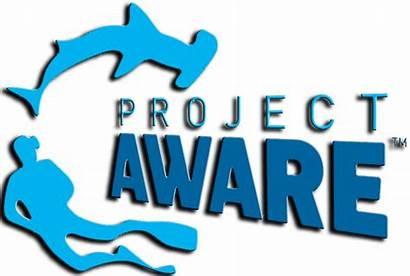 Aware Project Against Padi Course Dive Debris