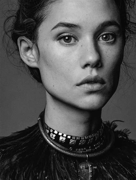 Ikea Le Astrid by Astrid Berges Frisbey L Express Style February 2016