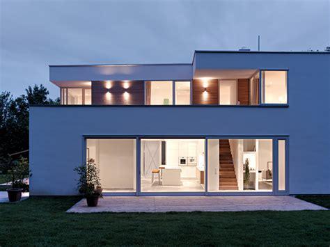 Leicht Küchen Stuttgart by Residential Building Baurmann D 252 Rr Architekten Germany