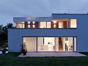Baurmann Dürr Architekten : residential building baurmann d rr architekten germany modern exterior by leicht k chen ag ~ Markanthonyermac.com Haus und Dekorationen