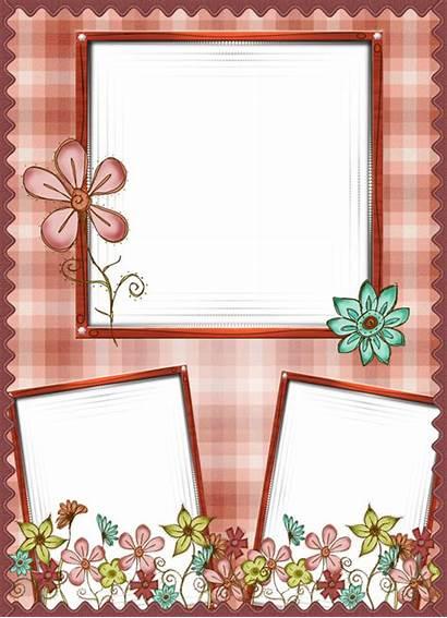 Scrapbook Zezete2 Centerblog Layouts Frame Du Birthday