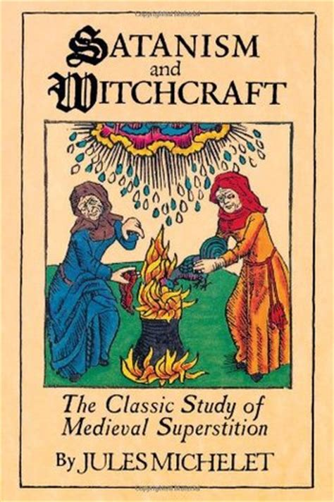 satanism  witchcraft  classic study  medieval