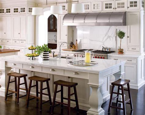 white marble kitchen island white kitchen marble island calfinder hooked on houses